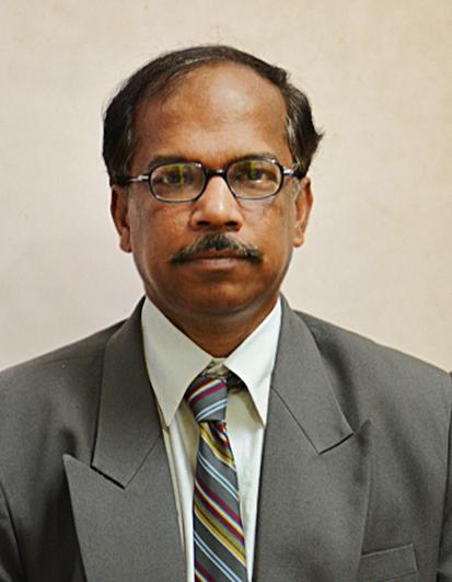 Debdas Bhunia