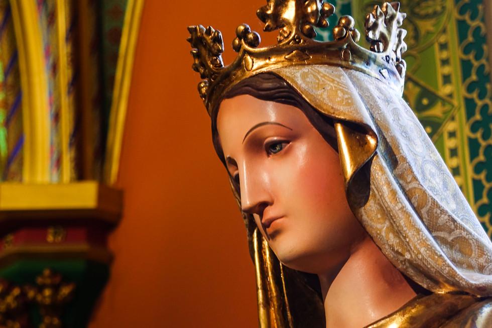 Imaculado Coração de Maria da Basílica N