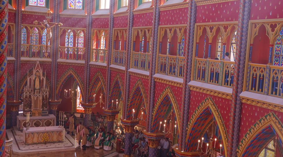 Celebração da Missa