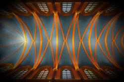 Céu da Basílica