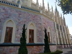 Basílica Nossa Senhora do Rosário de Fát