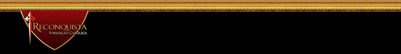 Moldura de quadro bonita