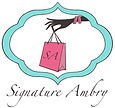 Signature Ambry Logo | Designer Asian Fashion