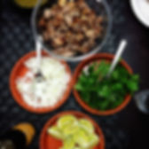 תמונה מערב סדנת בישול מקסיקני