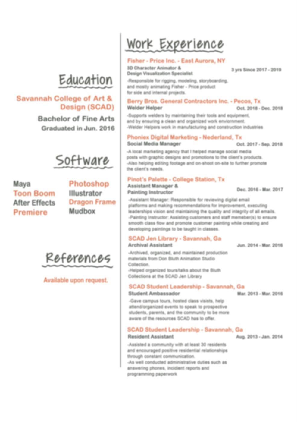 LiliLopez_Resume2019_ref_outline.png