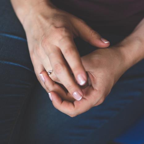 ייעוץ בתהליכי גירושין