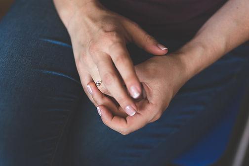 求婚戒指、訂婚戒指