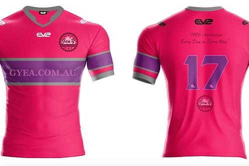 Sponsorship Jerseys