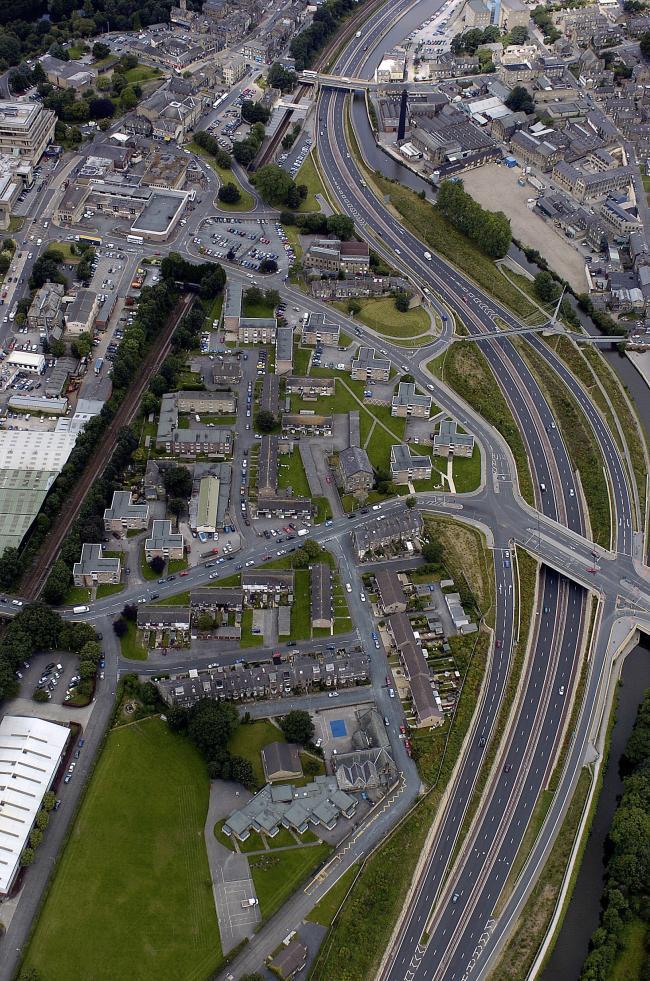 Bingley Relief Road