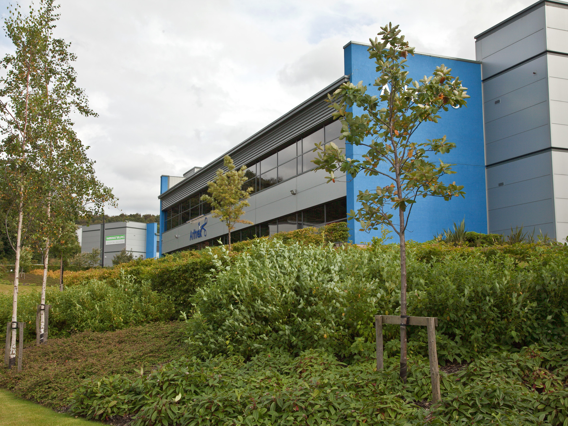 Smithywood Business Park