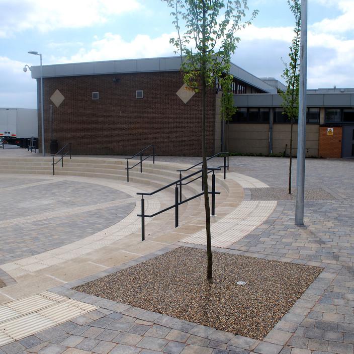 Kinghurst Academy
