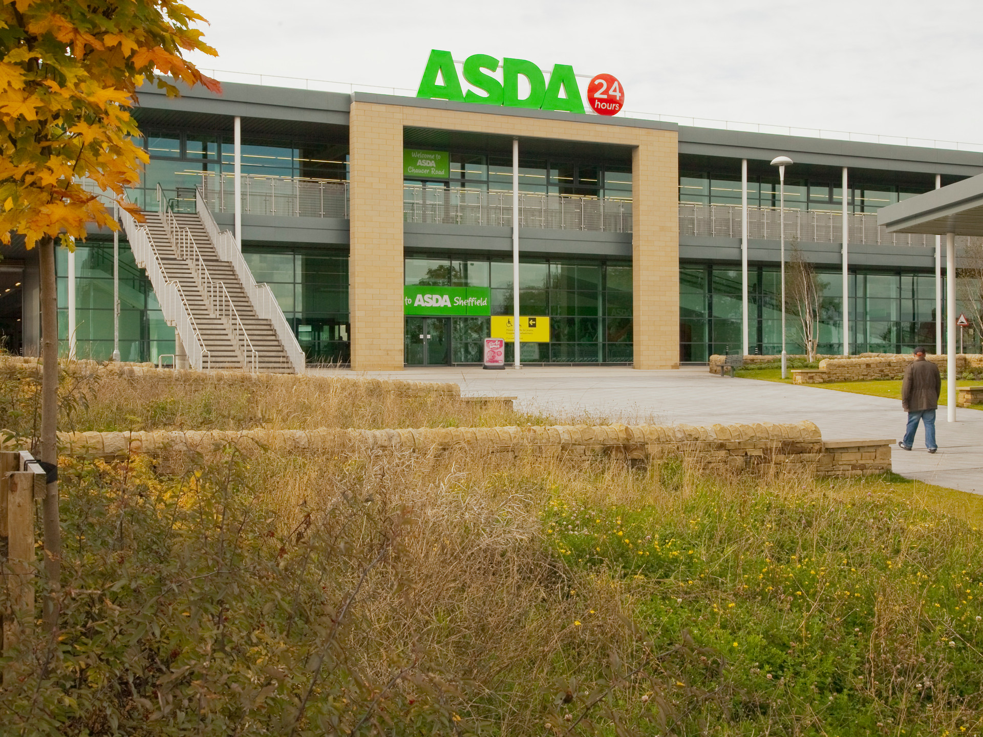 Asda Stores, Parsons Cross, Sheffield