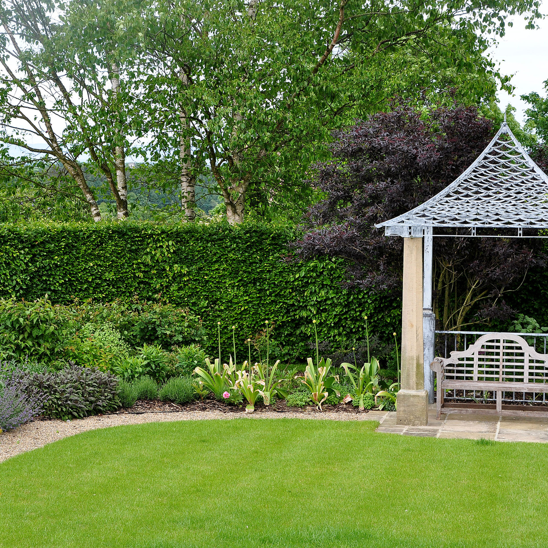 Grantley Grange