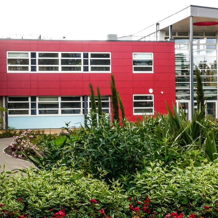 Sin Fin School