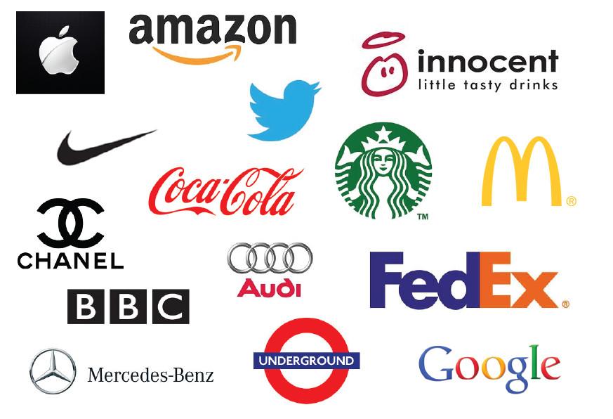 Logos for business website