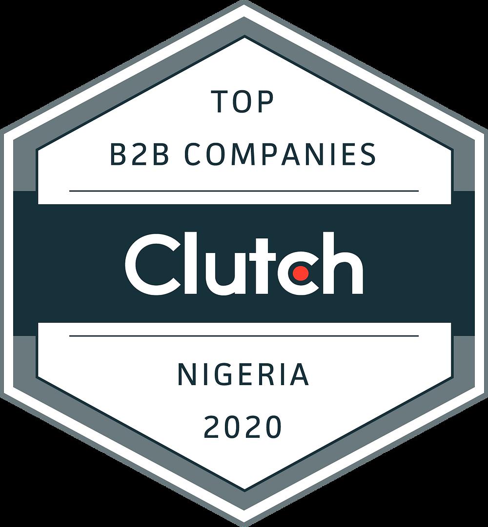 TAGET Media Clutch Nigeria Award