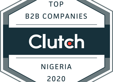 TAGET Media Named a Top B2B Company in Nigeria