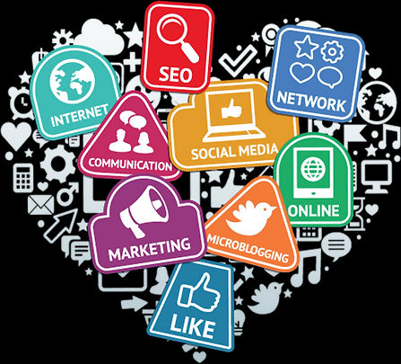 Affordable social media company