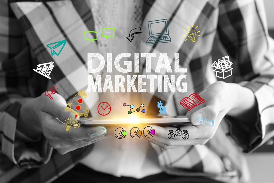 What is a digital marketing agency and SEO company Nigeria