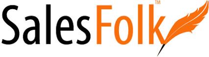 Salesfolk blog