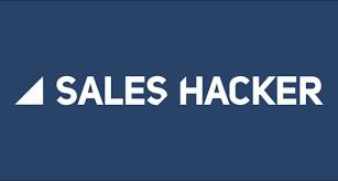 Sales Hacker's Blog