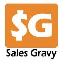 Sales Gravy blog