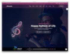 Artist website creation.jpeg