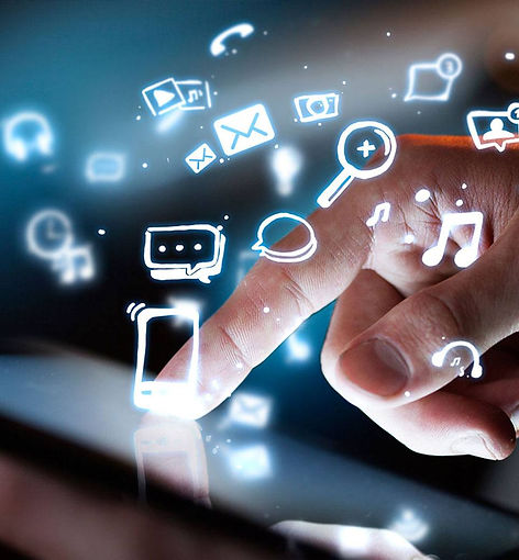 Social Media Management Company - TAGET Media