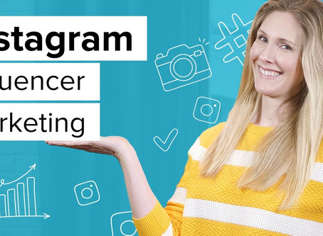 Instagram Influencers: How To Find Individuals Who Are a Good Fit For My Brand?