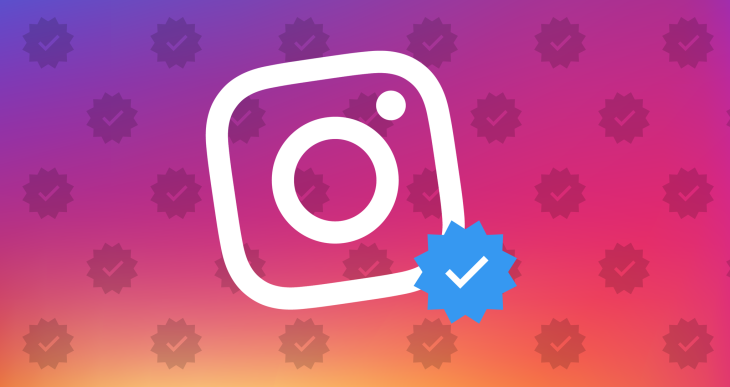 How to get Instagram verification badge