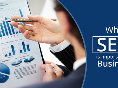 Detailed Importance of SEO for Businesses