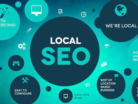 Benefits of Local SEO