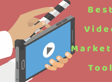 Top 10 Video Marketing Tools for Businesses
