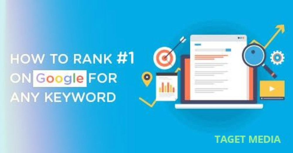 How to rank for difficult keywords in google search