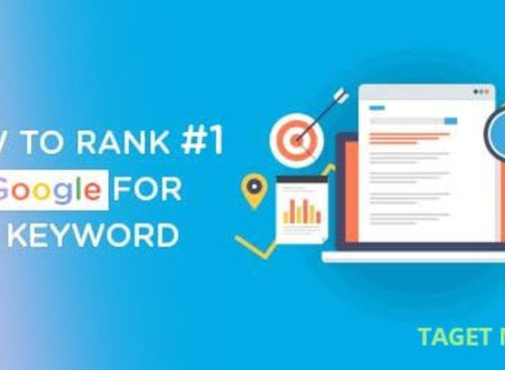 How to Rank for Difficult Keywords in Google