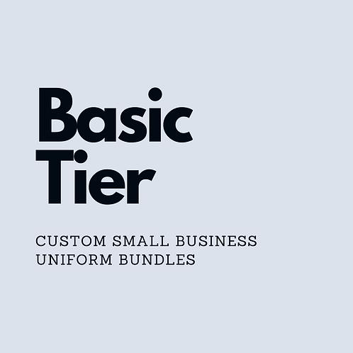 Basic Tier Uniform Bundle
