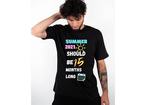 Summer 2021 T-shirt