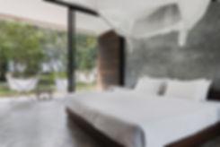 beach view room at costa lanta resort koh lanta
