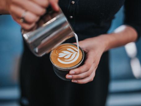 Caffeine - A coffee detox