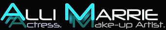 Alli Marrie Austin Actress Stunt Performer MakeUp Artist