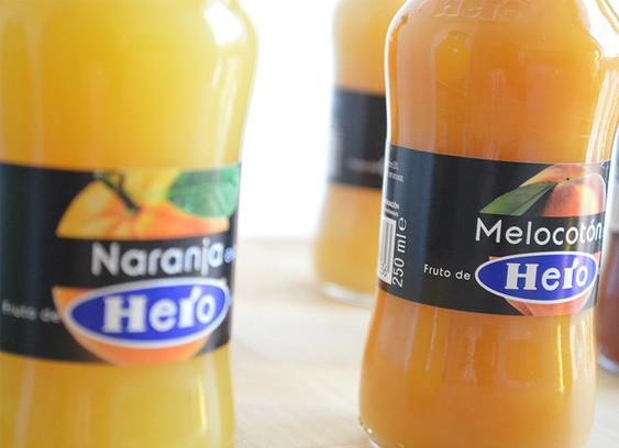 Packaging Hero Zumos