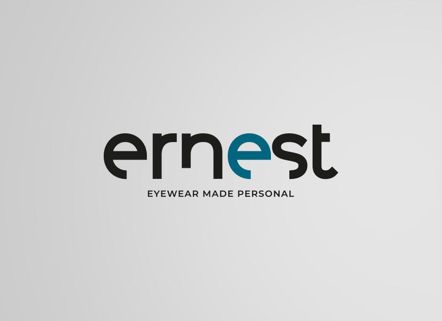 Logotipo Ernest