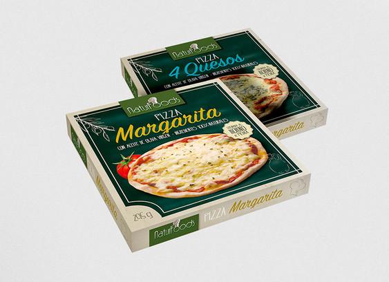 Packaging Naturfoods