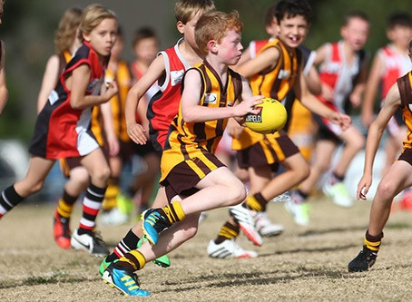 Hawthorn Football Club signs on Benchvote to Power Grassroots Footy Campaign