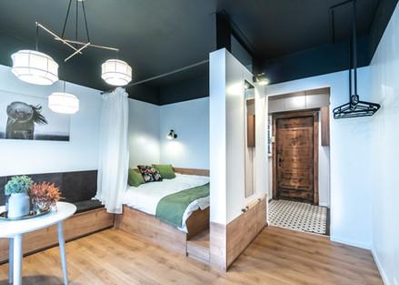 CLS I Apartment