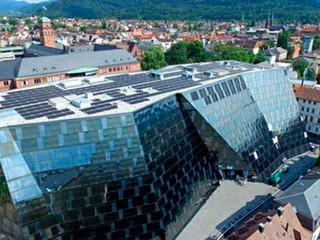 """Cómo es vivir en Friburgo, la ciudad """"más ecológica y sostenible"""" del mundo"""