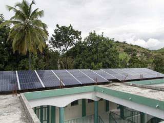 El Banco Mundial concede ayudas para energías renovables y acceso a la electricidad en Haití