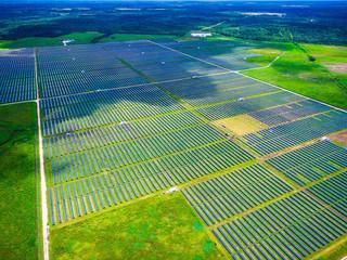 Cuatro países que lideran en energía solar en América Latina y el Caribe