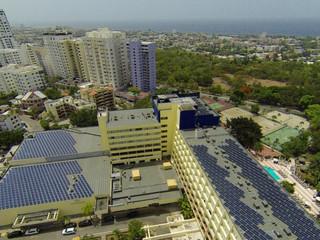 """República Dominicana se define como """"referente"""" en energías renovables"""