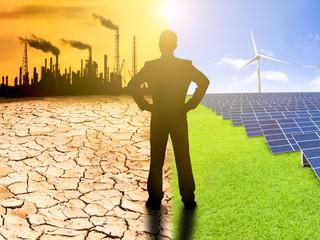 El país despierta a las energías renovables